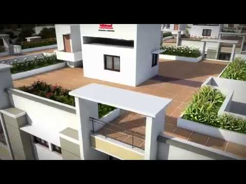 3D Tour of KG Earth Homes