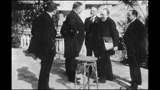 Treaty of Rapallo (1922)