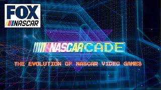 NASCARcade: NASCAR Video Oyununun Evrimi | FOX ÜZERİNDE NASCAR