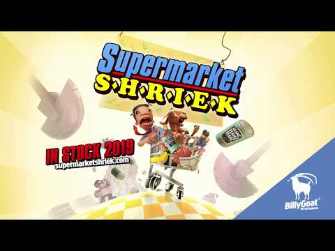Supermarket Shriek (KFG Showcase Trailer) thumbnail