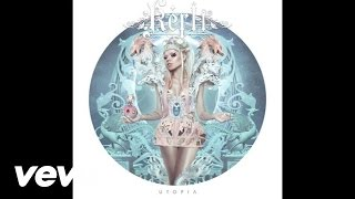 Kerli - Chemical (Audio)