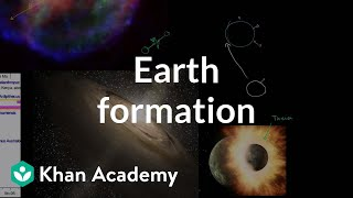 Earth Formation