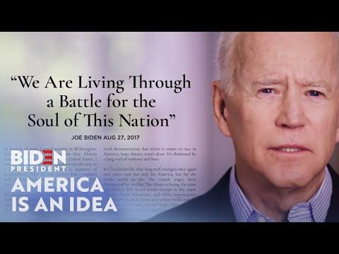 Joe Biden Changes The Whole Race