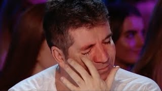 Top 10 MOST EMOTIONAL MOMENTS on Americas Got Talent