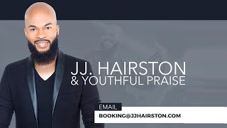 EXCESS LOVE    JJ. HAIRSTON & YOUTHFUL PRAISE  Feat  MERCY CHINWO By EydelyWorshipLivingGodChannel