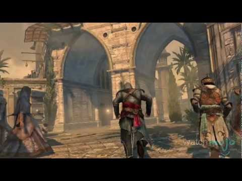 Assassin's Creed: Revelations – Interview with Art Director Raphael Lacoste