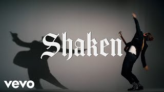 David Shaw – Shaken (Official Music Video)