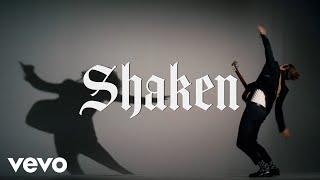 David Shaw – Shaken (Official Music Video)