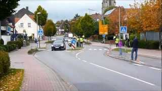 preview picture of video 'Sparkassen Münsterland Giro in Altenberge [03.10.2012]'