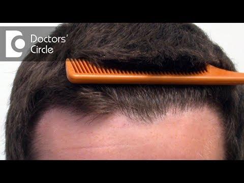 Hair treatment St Petersburg Centre