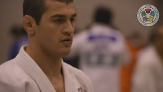 Tchrikishvili -81kg World Champion At The 2014 Tokyo Grand Slam