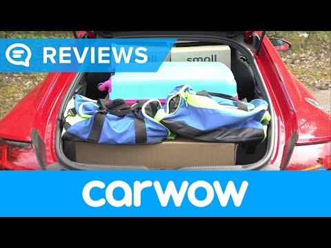 Audi TT Coupe 2018 practicality review | Mat Watson Reviews