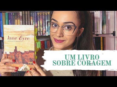 RESENHA JANE EYRE - CHARLOTTE BRONTË | Os Livros Livram