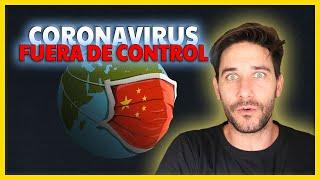 """#VamosAMorirTodos ha sido trending topic en España, se ha dado un segundo caso en Canarias ahhh y no hay informativo que no arranque con un titular de alerta. Pero como siempre nos preguntamos. ¿Está tan fea la cosa? ¿Tiene que cundir el pánico? ¿Estamos ante una pandemia?  No se pierdan la actualidad del coronavirus en @Diario de un MIR: https://www.youtube.com/channel/UCFxa-j7qw86vrPliBCqQoCA  https://twitter.com/fateuser https://www.instagram.com/fateuser  Links nombrados en el vídeo: https://www.who.int/ https://www.mscbs.gob.es/ https://twitter.com/WHO https://twitter.com/pmarsupia  ------------------ Entradas para """"Superhéroes con bata"""": https://www.palaciodelaprensa.com/espectaculo/superheroes-con-bata/JaviSantaolalla  ------------------ -Pueden seguirme en mi Instagram: https://www.instagram.com/jasantaolalla  -Date Un Voltio: https://www.youtube.com/channel/UCns-8DssCBba7M4nu7wk7Aw  -Date Un Mí: https://www.youtube.com/channel/UCy0wRL70l-nAOvQHmO8i7ZQ  -La Vaca Esférica: https://www.youtube.com/channel/UCGzltD1SMc2PySB3KR8_fFw  -Os saluda el editor: https://www.instagram.com/ikefuti  ------------------ Mis libros recomendados: https://www.elolordelalluvia.es/recomendaciones-javier-santaolalla  Mis camis en Mindangos: https://www.mindangos.com/en/14_javier-santaolalla  #coronavirus #vamosamorirtodos"""