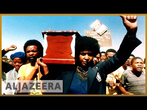 🇿🇦 The controversial side of the late Winnie Mandela | Al Jazeera English