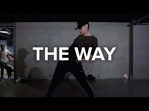 The Way - Kehlani ft. Chance The Rapper / Eunho Kim Choreography