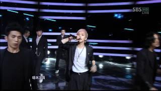 BIGBANG_0410_SBS Inkigayo_LOVE SONG