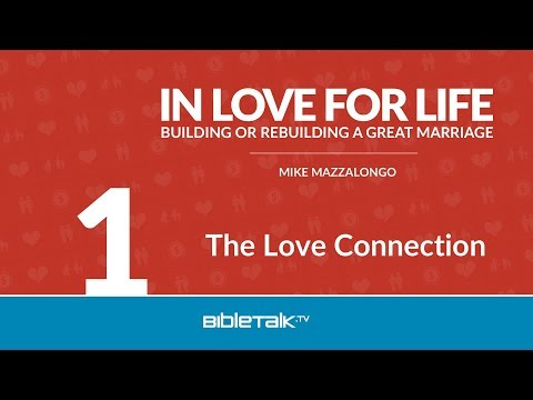 Free Christian Marriage Seminar/Counseling – In Love for Life ...