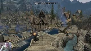 The Elder Scrolls V: Skyrim RePack oт Аронд первый дракон