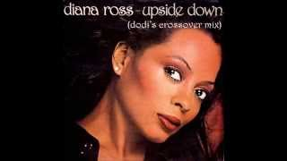 DIANA ROSS Upside down Dodi's crossover mix