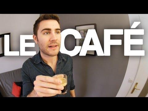 Znalec kávy - Cyprien