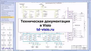 Нормальная схема электрических соединений объектов электроэнергетики