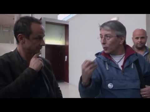 Bande annonce du film Qui a tué Ali Ziri ? de Luc Decaster