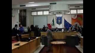 preview picture of video 'Casoria 21/01/2014 - Consiglio Comunale (01)'