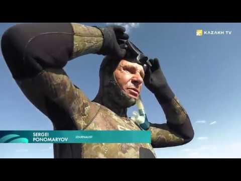 Trolingovy che pesca su Pripyat