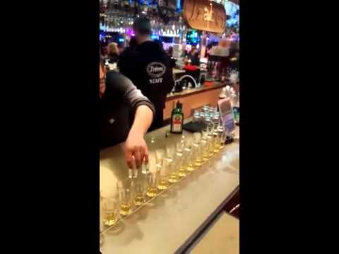 Alcolismo di ricetta di foglia dalloro