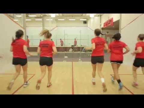Wesleyan University Squash