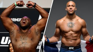UFC 265: Lewis vs Gane – I Got That Right Hand | Fight Preview