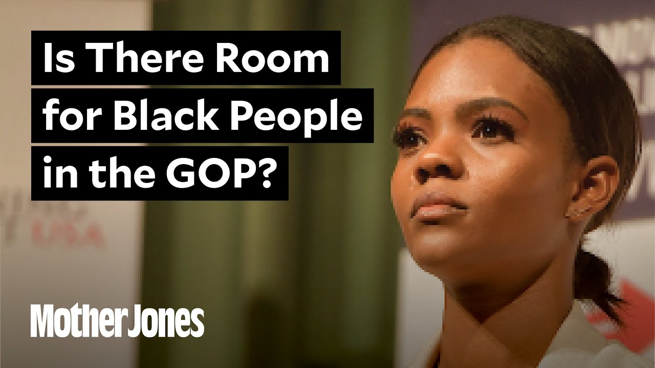 Is there room for Black people in the GOP? thumbnail