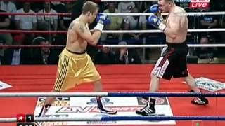 Mairis Briedis [Latvia] VS Aleksander Timanov [Russia]