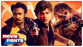 What Should Disney Do with Star Wars Now? MOVIE FIGHTS