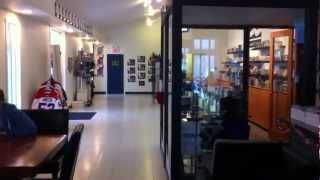preview picture of video 'CloutsnChara Sports Cards Store Tour in Kitchener, Ontario, Canada'