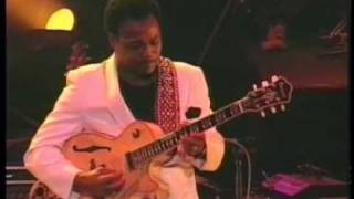 10- George Benson - Valdez In The Country - Live At Sevilla 1991