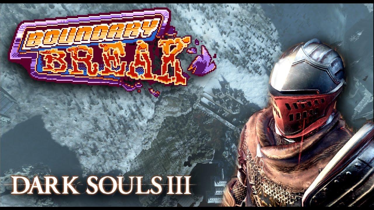 Further Proof Dark Souls Is Amazing