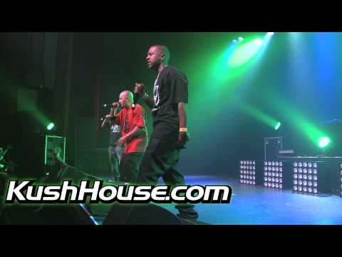 Fly EZ - Kush House Records -