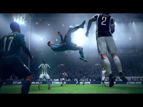 Видео № 1 из игры FIFA 19 [PS4]