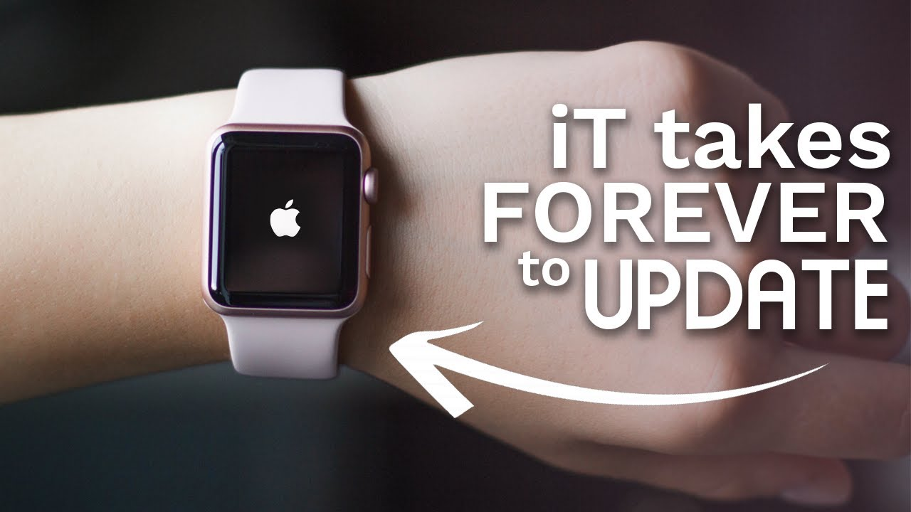We have a guide so you know how to update the Apple …