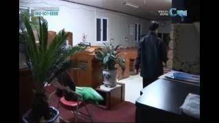 [C채널] 힘내라! 고향교회2 40회 - 등대교회 장명수 목사 :: 부름 받아나선 이 몸