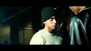 8 Mile: B Rabbit vs Lickety Split