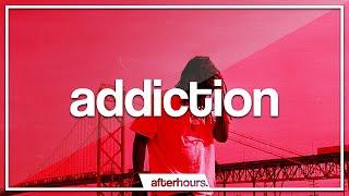 Emanuel - Addiction (Lyrics) [CC]