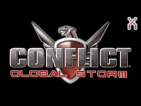 conflict global storm xbox cheats
