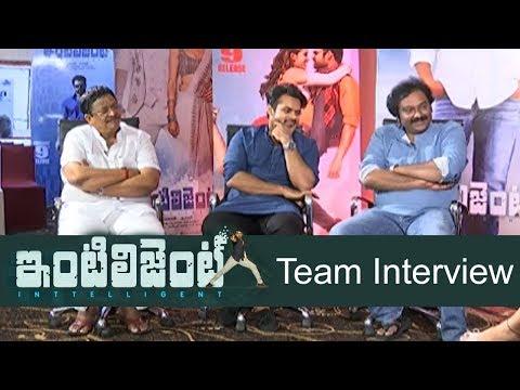 Intelligent Team Interview