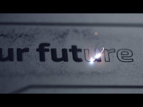 Karrierefilm 2018: create your future  / Career Video 2018: create your future