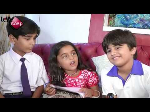 Udaan Sapnon Ki: Little Chakor joins School soon