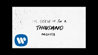 Ed Sheeran   1000 Nights (feat. Meek Mill & A Boogie Wit Da Hoodie) [Official Lyric Video]