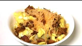 How To Make A Breakfast Bowl